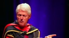 Bill Clinton: 'People who voted for Brexit are not fully aware of what they voted for'