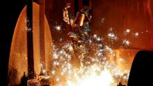 Thyssenkrupp ends talks with UK's Liberty on steel unit sale