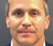 Indicted Missouri governor resigns from post with GOP governors group
