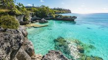 Here's a 10-day road trip to New Caledonia you could actually win