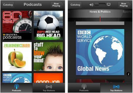 Tip: Making ITPC links work with the official Podcasts app