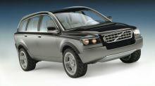 Prototipos olvidados: Volvo ACC Concept (2001)