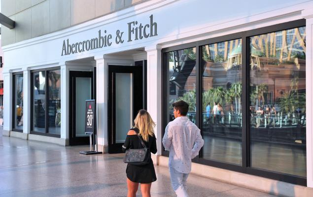 Abercrombie to Boost Customer Experience With Klarna Deal