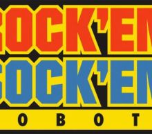 Mattel Films to Develop Rock 'Em Sock 'Em Robots Live-Action Motion Picture with Universal Pictures and Vin Diesel's One Race Films