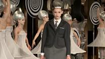 Style.com Fashion Shows - Thom Browne: Spring 2013 Ready-to-Wear