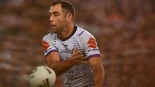 Smith eyes two more years at Storm: report
