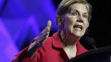 Donald Trump Renews His Racist 'Pocahontas' Attack On Elizabeth Warren