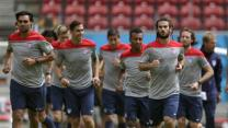 US World Cup Coach: Counting on 'Game Changers'