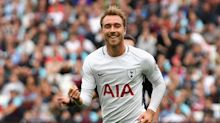 Tottenham playmaker Christian Eriksen now worthy of being called world class - Jan Vertonghen