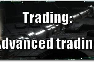 EVE Evolved: Trading: Advanced trading