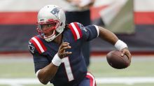 Countdown to Kickoff: Cam Newton and the Patriots set to face Niners at 4:25 p.m.