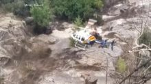 Remains found likely those of 10th Arizona flash flood victim
