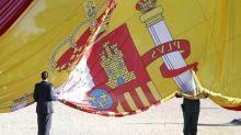 La solución escolar para la niña supuestamente agredida por su profesora por pintar una bandera española