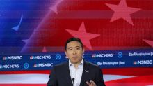 Andrew Yang: I Will Go on MSNBC 'After They Apologize' for Bad Coverage of My Campaign