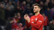 Lucas Hernandez déterminé à s'imposer au Bayern Munich