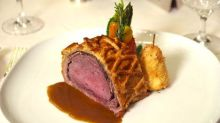 Staggering Facts Behind Cruise Ship Cuisine