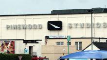 Man held after hidden camera found in women's toilet at James Bond studio