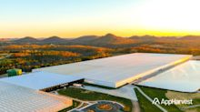 AppHarvest Acquires Flagship Morehead, Ky. Controlled Environment Agriculture Facility