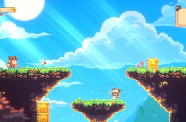Sega classic 'Alex Kidd' is coming to modern consoles and PCs