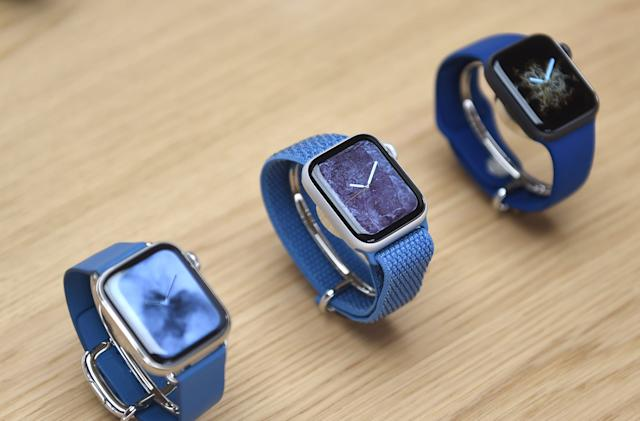 IDC: Android smartwatches only rival Apple in China