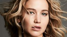 EXCLUSIVE: Jennifer Lawrence to Front New Dior Perfume