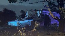 Tornado ha colpito diverse diverse comunità della periferia di Chicago