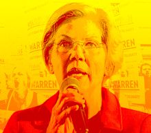Elizabeth Warren is running the year's most substantive campaign. What does that say about everyone else?