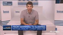 5 daily habits Olympian Michael Phelps swears by