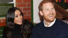 Meghan Markle 'couldn't be happier' with exit from royal family