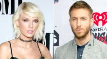 Katy Perry Weighs in on the Taylor Swift-Calvin Harris Drama