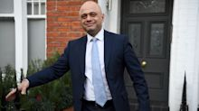 Sajid Javid quit because he didn't want to 'rock the boat', former aide says