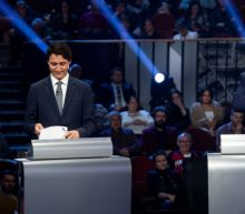 Canada vote pitches Trudeau into fight of his political life