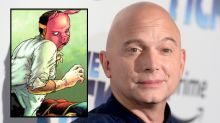 'Gotham' casts 'Fringe' star Michael Cerveris as DC Comics baddie professor Pyg