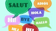 Easy, fun apps to help you learn a foreign language fast