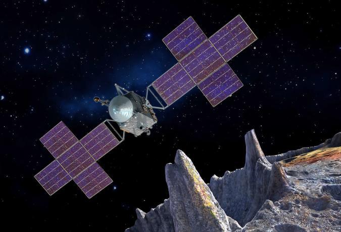 NASA/JPL-Caltech/Arizona State Univ./Space Systems Loral/Peter Rubin