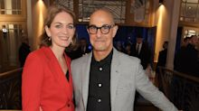 Stanley Tucci's Negroni tutorial goes viral: 'The last man in the world to wear real pants and a belt'