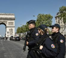 Spate of attacks masks a weakening Islamic State: experts