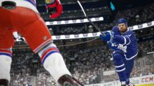 EA Sports promises stronger measures against racism, particularly for NHL games