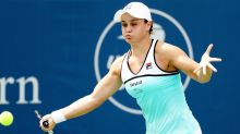 'Back to basics' approach sets up World No.1 shot for Ash Barty