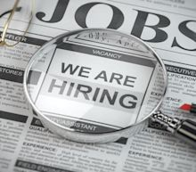 Jobs Numbers Surprise to Upside, Unemployment Rate 11.1%
