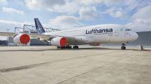 Lufthansa-Aktie: Die Rettung naht! So sehen die Staatshilfe-Bedingungen nun aus