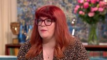 The X Factor: Celebrity's Jenny Ryan had 'quite a wait' for Simon Cowell's invite back