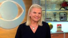 "IBM CEO hopes ""new collar"" skills will bridge digital divide"