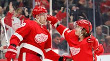 Detroit Red Wings' Anthony Mantha finally looks ready to impact the rebuild