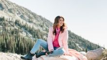 Joe Fresh and Jillian Harris Partner on Limited-Edition Outerwear Jacket