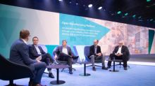 Open Manufacturing Platform expands: Anheuser-Busch InBev, BMW Group, Bosch, Microsoft and ZF team up to accelerate manufacturing innovation at scale