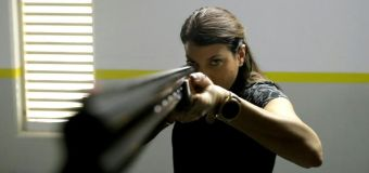 Lebanese shooter hoping to raise spirits back home with Tokyo success
