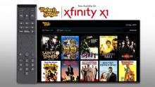 Brown Sugar Launches on Xfinity X1