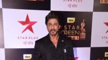 Here's why Shah Rukh Khan left Star Screen Awards in between!