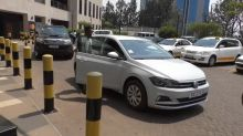 VW targets African roadblocks with ride-hailing business
